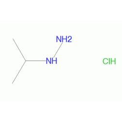 异丙基肼盐酸盐