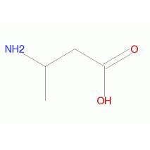 3-氨基丁酸