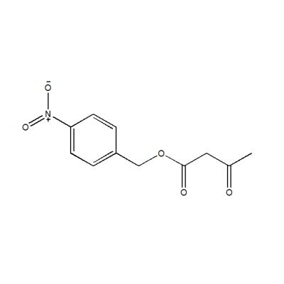 对硝基苄基乙酰乙酸乙酯