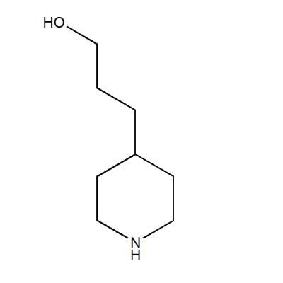 4-(3-羟丙基)-哌啶