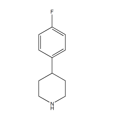 4-(4-氟苯基)哌啶