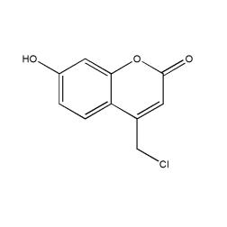 4-氯甲基-7-羟基苯并吡喃-2-酮