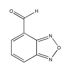 苯并噁二唑-4-甲醛