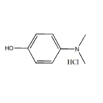 4-二甲氨基苯酚盐酸盐