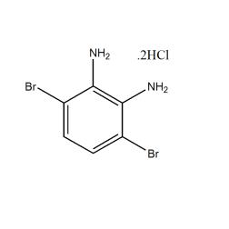 3,6-二溴-1,2-苯二胺双盐酸盐