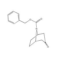 N-苄氧羰基去甲托品酮