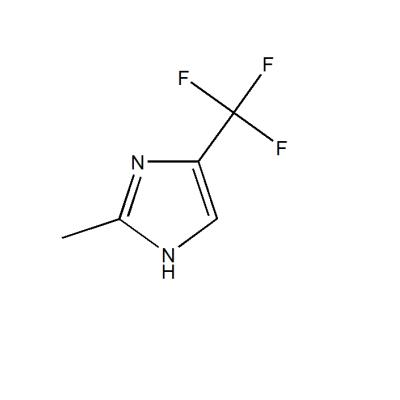 2-甲基-4-三氟甲基咪唑