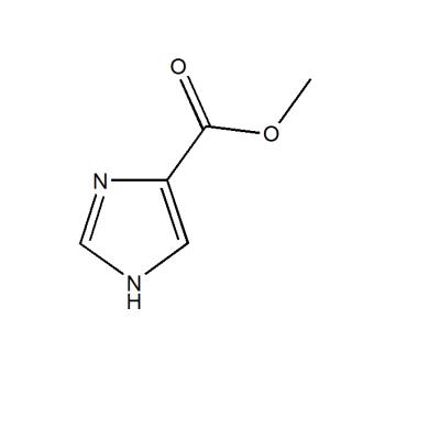 4-咪唑羧酸甲酯