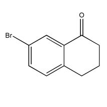 7-溴-3,4-二氢-2H-1-萘酮