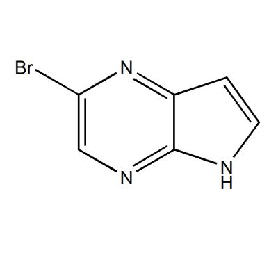 5-溴-4,7-二氮杂吲哚