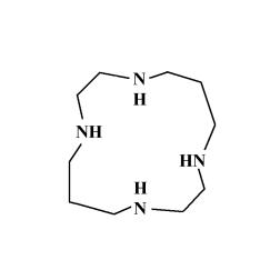 1,4,8,11-四氮杂环十四烷