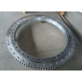 manufacturer and suppliers series of slewing bearing ring from xuzhou