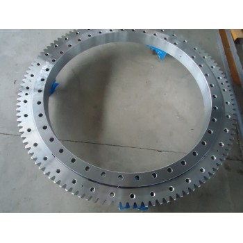 solar power single row ball slewing bearing from china