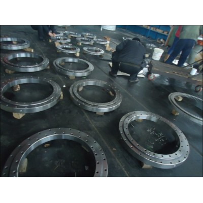 Agricultural slewing rings/turntable/slewing ring bearing