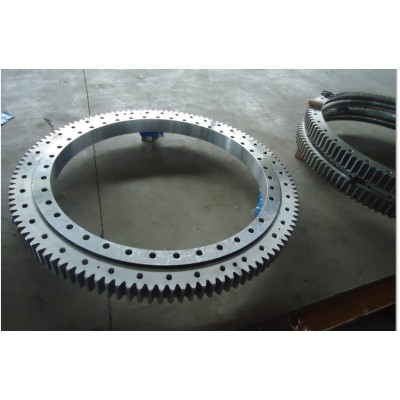 best quality slewing bearing ring from xuzhou china