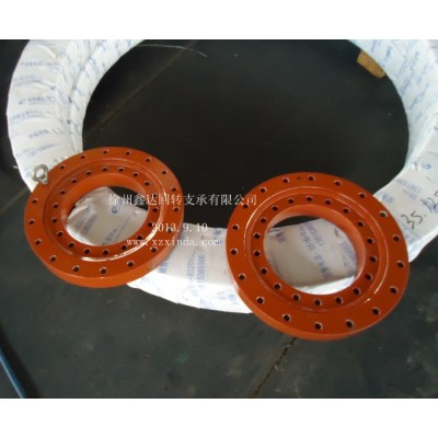 solar traker slew drive bearing