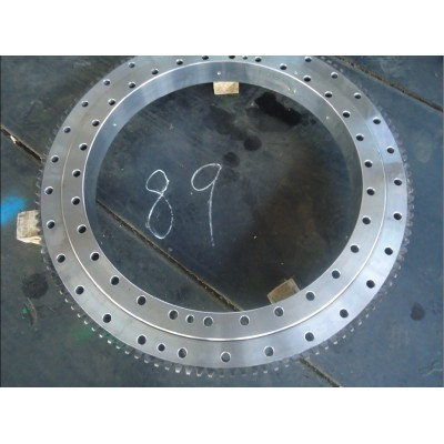 slewing bearings for ladle turret