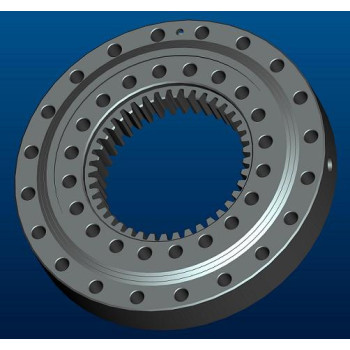 Stock of Slewing Ring Bearing Replacement for Rothe Erde,Rollix,IMO,PSL