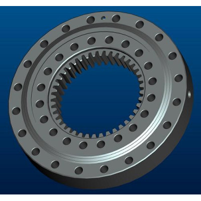 swing bearing ring manufacturer from china