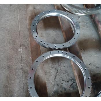 Slewing bearing for excavators series