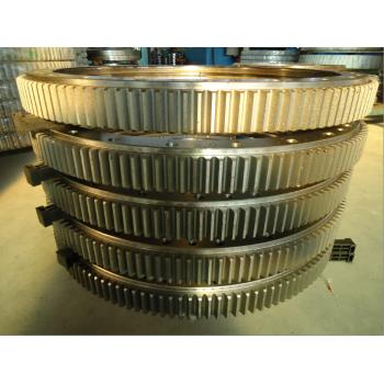 XD precision ball slewing ring bearing from xuzhou