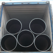 High frequency welding pipe, HFI pipe