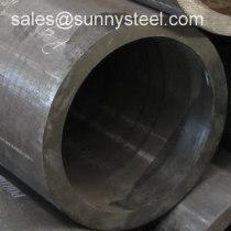 ASTM A335 P91 High pressure boiler pipes