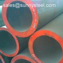 ASME SA213 T5 alloy pipes