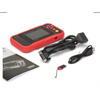 Launch X431 Creader VII plus Diagnostic Full System Code Reader (CRP123)