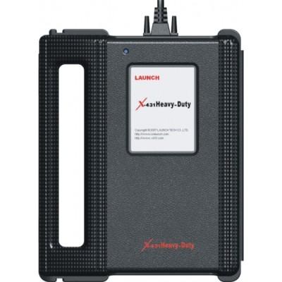 Launch X431 Heavy Duty Scanner Truck Scanner for trucks