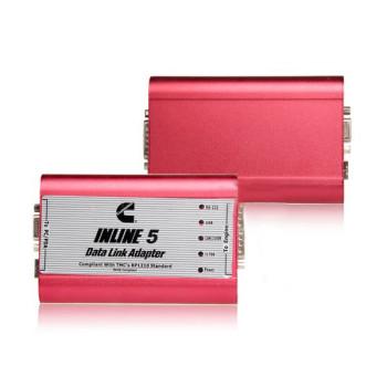 Cummins Inline 5 Insite V7.6