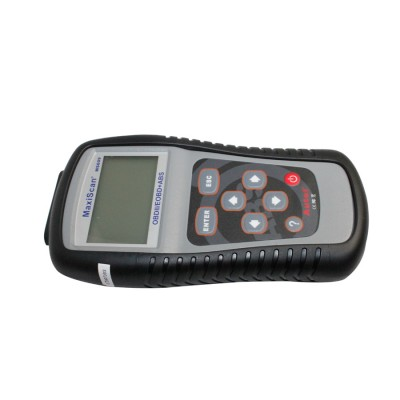 Autel ms609 MaxiScan MS609 OBDII & nEOBD Scan Tool with ABS Capability