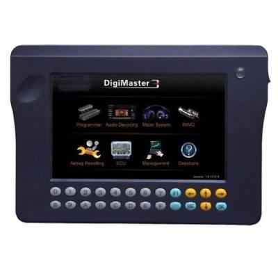 DigiMaster III digimaster3 D3 Odometer Correction