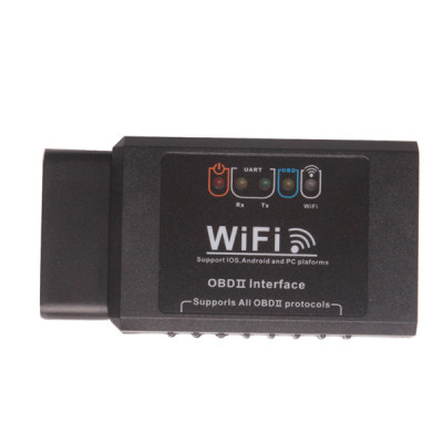 ELM327 Bluetooth OBD2 CAN-BUS Scanner Tool