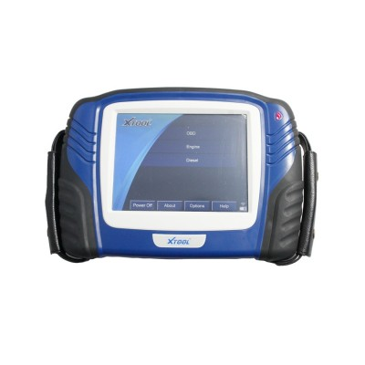 Xtool PS2 Truck Professional Diagnostic Tool