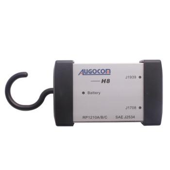AUGOCOM H8 Truck Diagnostic Tool