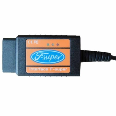 Hot selling Ford Scanner USB Scan Tool