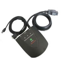 the newest professional Honda Diagnostic System kit (Honda HDS)