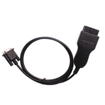 Digiprog 3 Main testing cable Digiprog III OBDII cable