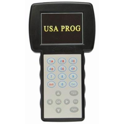 USA PROG