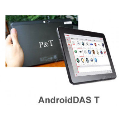 AndroidDAS T VDM UCANDAS Auto Diagnostic Tool for Tablet PC