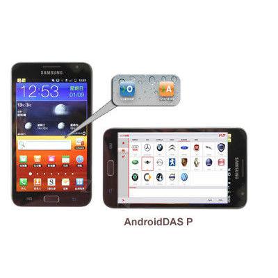 AndroidDAS P VDM UCANDAS Auto Diagnostic Tool for Mobile Phone