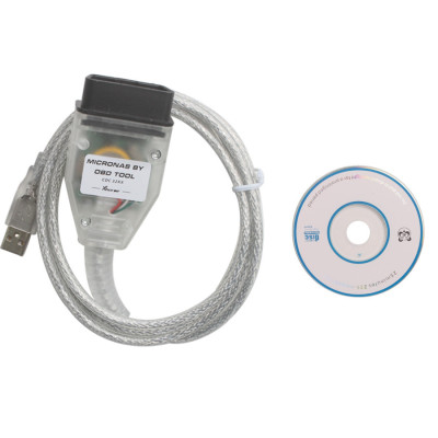Micronas OBD TOOL (CDC32XX) V1.8.2 for Volkswagen