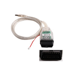 Vagtacho USB Version V 5.0 VAG Tacho For NEC MCU 24C32 or 24C64