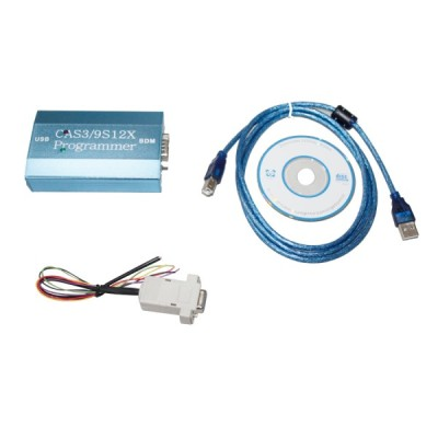BMW CAS3 Programmer In Circuit Mini Cooper Verhicle Diagnostic Tool