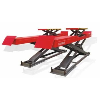 twin scissor lifts Standard 3t small double scissor lift
