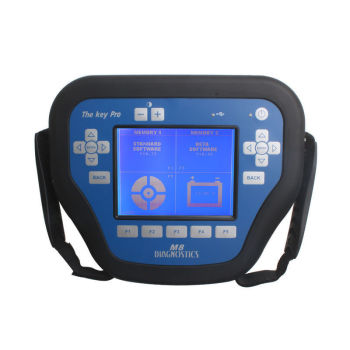 MVP Pro M8 Key Programmer with standard Beta software version