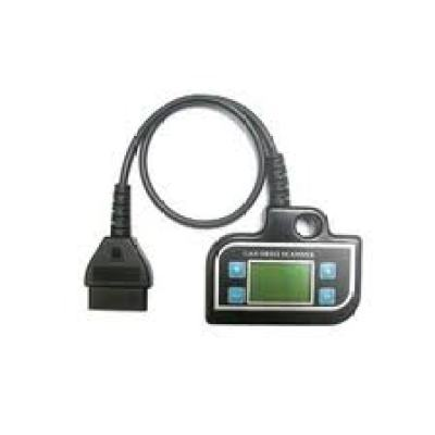 New CAN OBDII SCANNER