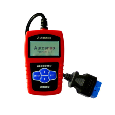 Autosnap CR800 OBDII EOBD MINI Code Reader