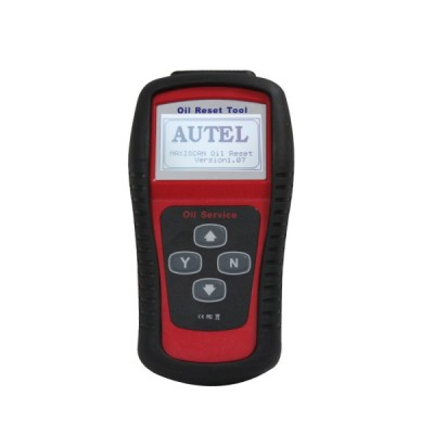 AUTEL OIL LIGHT & AIRBAG RESET TOOL